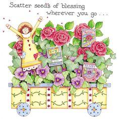 Blessings.............