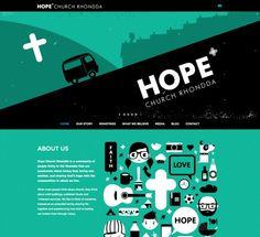 Hope Church Rhondda is a community of people living in the Rhondda that are passionate about loving God, loving one another, and sharing God's hope with the communities in which they live. Church Logo, Web Application, Ministry, Web Design, Management, Bible, Community, Christian, God