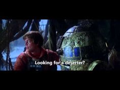 Another #R2D2 #subtitle #video this one is funny