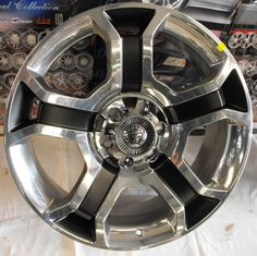 18 chrome rims for sale find the classic rims of your dreams - www