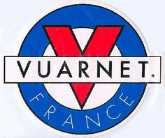 Vaurnet France Shirts - you were so popular if you had one of these - haha!