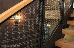 homemade Stair Railings - Bing Images