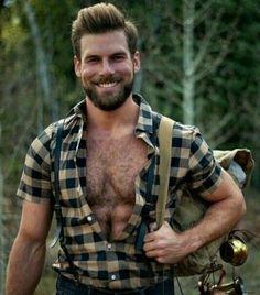I love you testosterone. Fucking tight assholes and extra juicy dicks. NSFW, ONLY Scruffy Men, Hairy Men, Bearded Men, Beard Boy, Beard No Mustache, Lumberjack Men, Love Your Smile, Face Men, Sexy Shirts