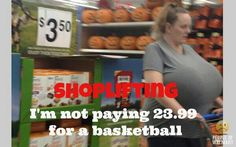 People will shoplift anything - what are you doing to prevent shoplifting?