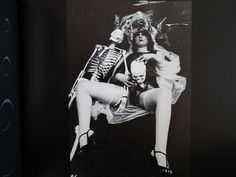 Irina Ionesco ( 1935 - ) - The Eros of Baroque