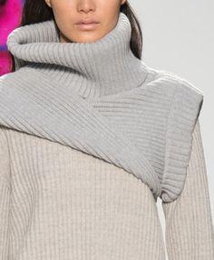 Decorialab - New York fashion week - FW 14-15 - Thakoon