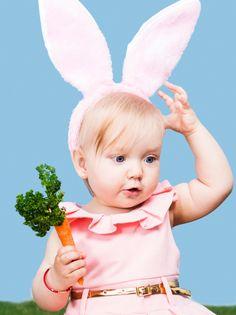 Le Pâques des tout petits