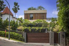 Gallery of Secret Garden House / Wallflower Architecture + Design - 22