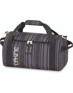 Dakine Women's 23-Litre EQ Duffel Bag #WomenGymBags