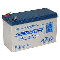 Introducing 12V 7AH Sealed Lead Acid SLA Battery for GP1272 F2 GP 1272. Get Your Car Parts Here and follow us for more updates!