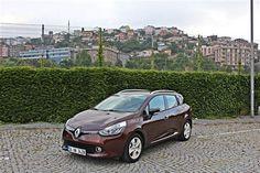 #Renault #Clio Sport Tourer 1.5 dCi Icon: Bagaj hacmi öncelikse… #arabamtest #alpergüler  Detaylar: http://arbm.co/18OKj1S