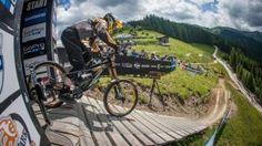 Campeonatos del Mundo UCI de MTB y Trial en La Massana. Crédito imagen UCI