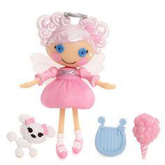 Mini Lalaloopsy Doll - Cloud E. Sky