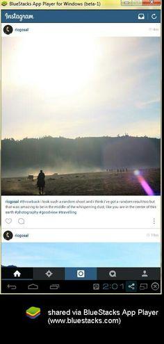 pasir berbisik, bromo , east java, indonesia