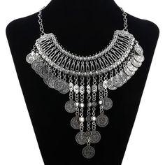 Zelly Y Necklace