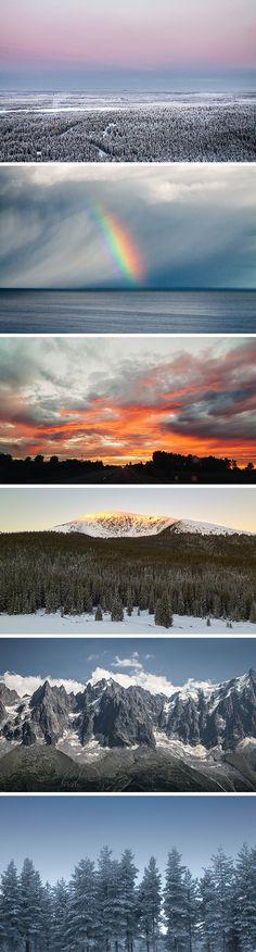 True Nature Free Photos Vol.3 | GraphicBurger