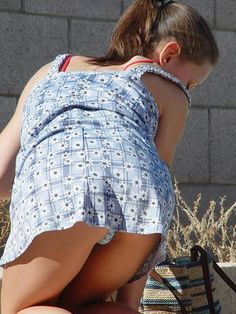 Hot upskirt from Google images