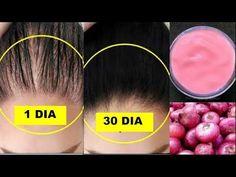 NÃO VAI CAIR 1 FIO DE CABELO!CRESCE MUITO RÁPIDO E TRATA A QUEDA! - YouTube Hair Remedies, Natural Remedies, Jeny Rivera, Face E, Tips Belleza, Hair Hacks, Aloe Vera, Hair Care, Hair Beauty