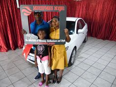 Mr Maaboi & Family taking delivery of their Kia Cerato ! 🚗 #WeGetYouMoving #AnotherSuccessfulDelivery #SatisfiedClients #FinanceAvailable #ThroughAllMajorBanks #TheMotorManWay #TheMotormanEffect #motorman #cars #nigel #Kia #Cerato #KiaCerato #Sedan #FamilyPic For the best deals call us now at: 011 814 1729 Whatsapp us now at: 083 440 9121  Or Email us on: leads@motorman.co.za We only post pictures with permission of the client #permissiongranted Proudly brought to you by…