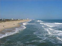 Carolina Beach: our favorite spot to beach camp during the summer