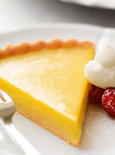 Low FODMAP and Gluten Free Recipe - Tarte au citron    http://www.ibssano.com/low_fodmap_recipe_tarte_au_citron.html