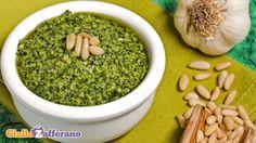 Ricetta Pesto di zucchine - Le Ricette di GialloZafferano.it