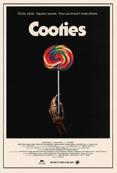 Poster and stills for horror film Cooties, starring Lord Of The Rings' Elijah Wood