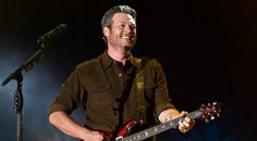 Blake Shelton was recently called out by a fellow Opry member for breaking one very crucial Opry rule.