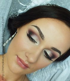 Wedding make up | Idea Gallery | Makeup Geek