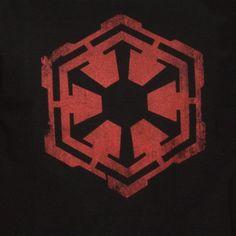 JNX Star Wars The Old Republic Sith Empire Premium Tee