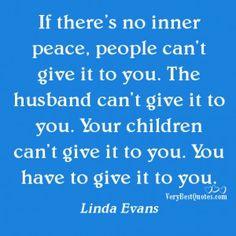 ~Linda Evans