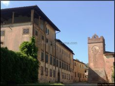 Villa Saletta - In ricordo de I Medici - Paesi Fantasma