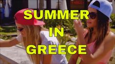 Summer in Greece (Behind the veil zero project) Travel Music, Music Albums, Greece, Musicals, Songs, Youtube, Summer, Greece Country, Summer Time
