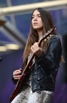 Which Haim Sister Are You