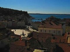 points of interest Slovenia - see where to go! Piran