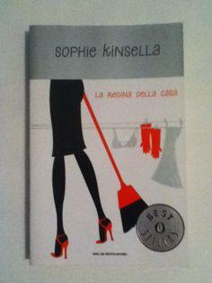 BookWorm & BarFly: La regina della casa - Sophie Kinsella (2005)
