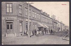 Hedmark fylke Hamar brukt 1912 Tidlig 1900-tall