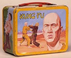 Kung Fu. I always felt there was something I was missing when watching this show. Like there was a joke I just didn't understand.