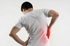 Signs Of Liver Problems, Liver Detox Symptoms, Flu Symptoms, Treating Sciatica, Middle Back Pain, Back Pain Remedies, Back Injury, Back Pain Exercises, Sciatica Pain
