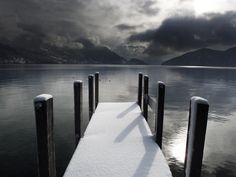 nature ponton lac hiver noir et blanc - nature_ponton_lac_hiver_noir_et_blanc.jpg