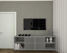 Blanco Interiores Home, Home Appliances, Flat Screen, Air Conditioner
