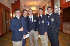 Conferencia Estatal de Liderazgo 2013-2014 Hotel Embassy Suites, Dorado PR. #FBLAPR #FBLA