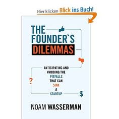 Read this evidence-based book before starting any venture.