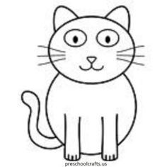 28 best cat coloring pages images on pinterest cat coloring page