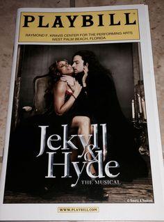 Jekyll & Hyde - WPB FL