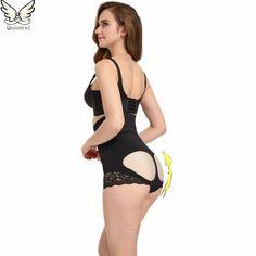 بعقب رافع الساخن الجسم بعقب رافع المشكل التخسيس سراويل داخلية مثير ملابس داخلية تحكم بعقب محسن