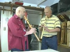 """""""Getting Started"""" The Beginner's Guide to the Native American Style Flute"""