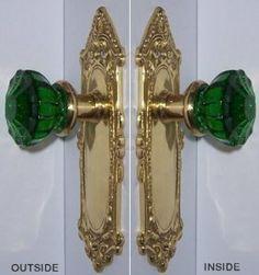 Merveilleux Cobalt Glass Door Knobs | Hardware | Pinterest | Glass Door Knobs, Door  Knobs And Glass Doors