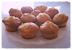 My Muffins Apple & Cinnamon - Mele & Cannella...very good! #muffin #cinnamon #patisserie