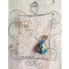 make a wish Fili di poesia Indian dreams collection